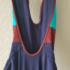 TORY BURCH One Piece Swimsuit LIKE NEW